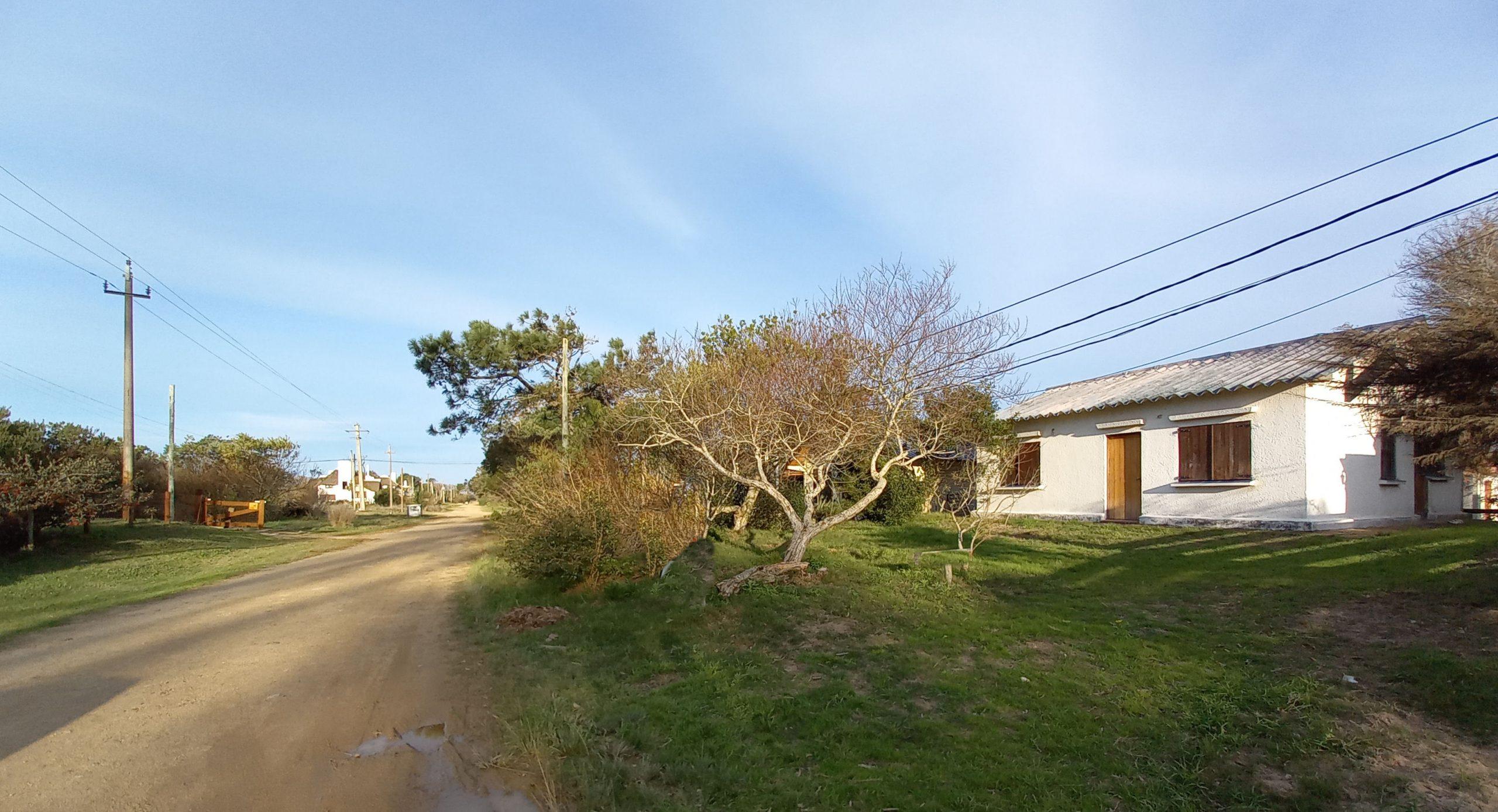 Casa a 300 mts de la playa en Anaconda