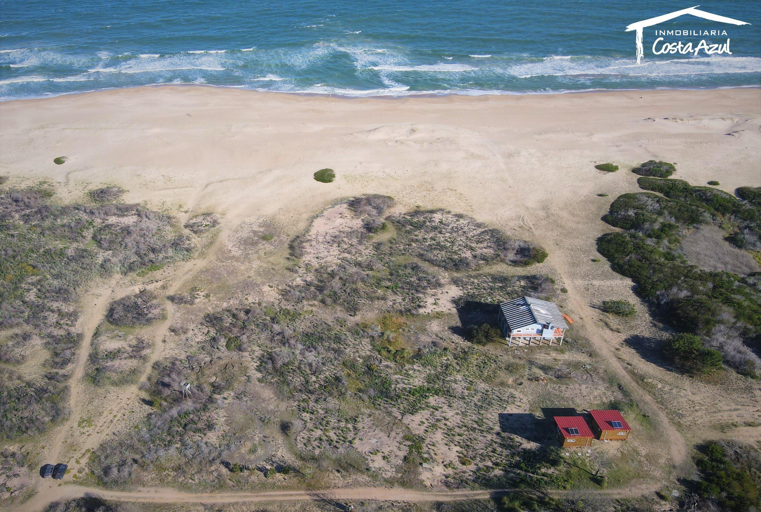 Terrenos en Primera Linea en Santa Isabel